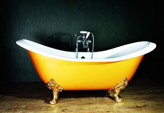 bathtub | aimee herman
