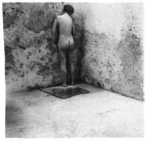 photo by Francesca Woodman