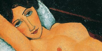 modigliani portait