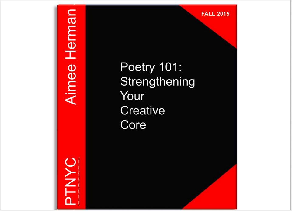 creative writing class nyc